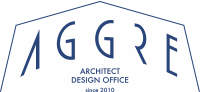 AGGRE ARCHITECT DESIGN OFFICE since 2010